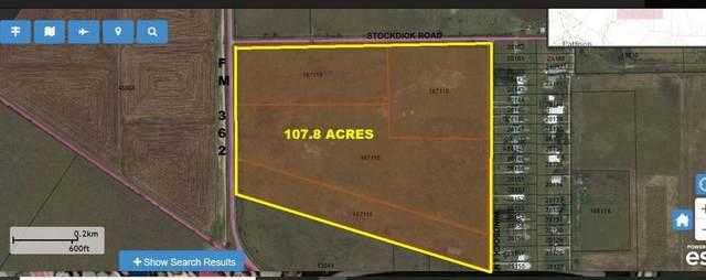 00 Fm 362, Brookshire, TX 77423 (MLS #15964863) :: The Home Branch