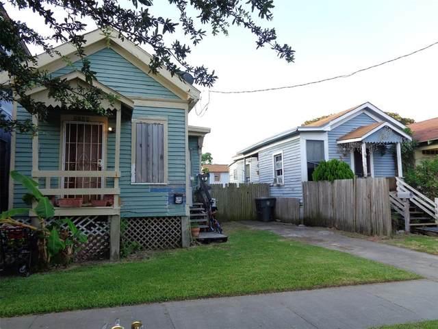 2509 Avenue Q, Galveston, TX 77550 (MLS #15966161) :: Texas Home Shop Realty