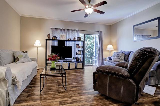 2475 Underwood Street #371, Houston, TX 77030 (MLS #15966601) :: The Heyl Group at Keller Williams