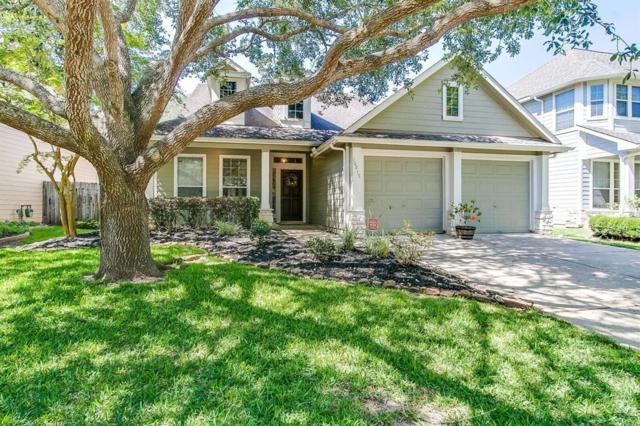 10215 Cherry Laurel Lane, Missouri City, TX 77459 (MLS #15966980) :: Magnolia Realty