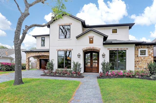 6154 Meadow Lake Lane, Houston, TX 77057 (MLS #15968846) :: Giorgi Real Estate Group
