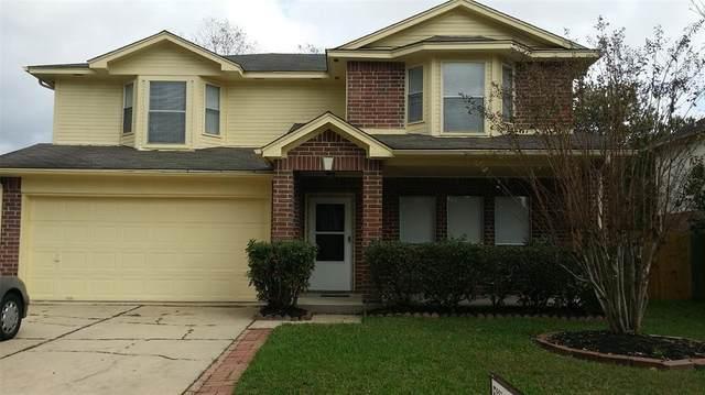 28710 Binefield Street, Spring, TX 77386 (MLS #15969250) :: Christy Buck Team