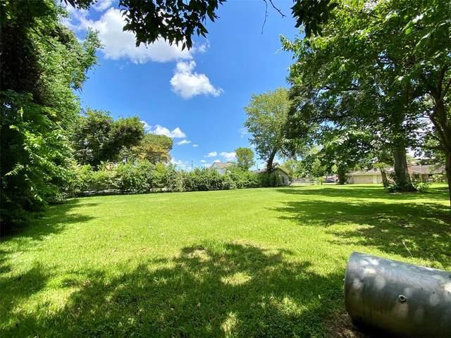 1717 Ojeman Road, Houston, TX 77055 (MLS #15972181) :: My BCS Home Real Estate Group