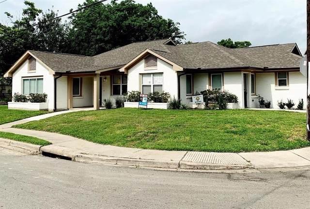1421 Bringhurst Street, Houston, TX 77020 (MLS #15974024) :: The SOLD by George Team