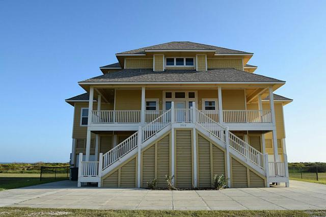 3322 Treasure Lane, Crystal Beach, TX 77650 (MLS #15975475) :: Giorgi Real Estate Group