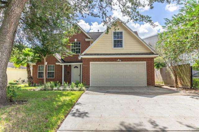 11627 Shoshone Road, Houston, TX 77055 (MLS #15976786) :: The SOLD by George Team
