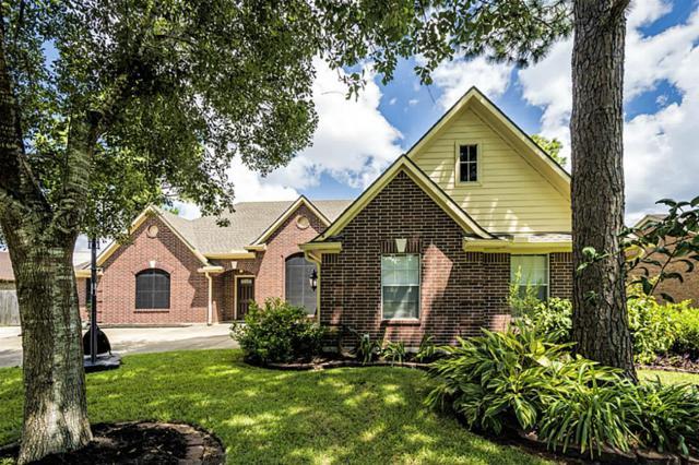 710 Reynaldo Street, Dickinson, TX 77539 (MLS #15977454) :: The SOLD by George Team