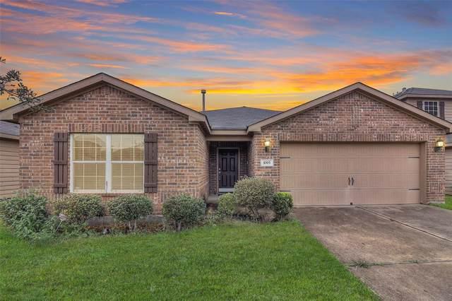 1003 Marigold Road, Baytown, TX 77521 (MLS #15977621) :: Ellison Real Estate Team