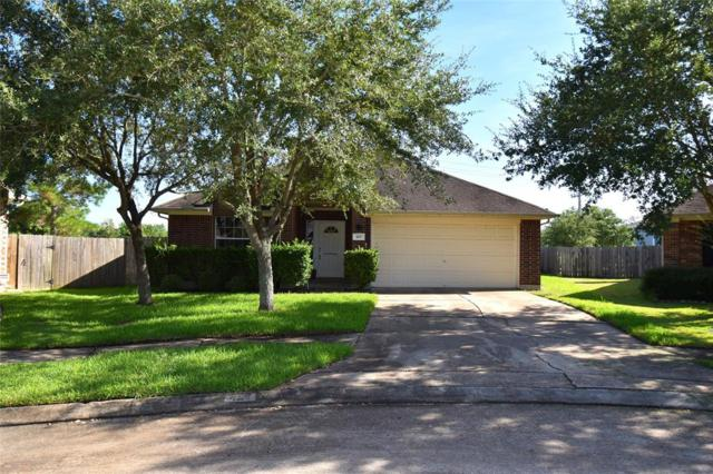 420 Sun River Lane, Dickinson, TX 77539 (MLS #15978742) :: The SOLD by George Team