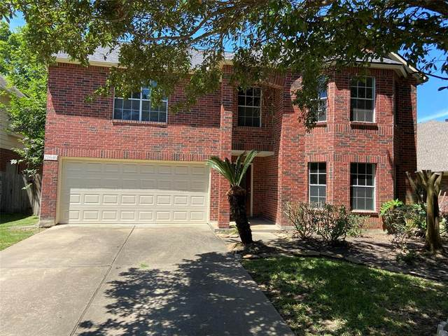 21646 Live Oaks Spring Drive, Katy, TX 77450 (MLS #15979109) :: The Queen Team
