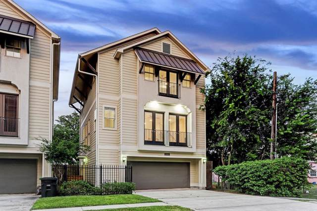 2210 Radcliffe Street Street, Houston, TX 77007 (MLS #15980074) :: TEXdot Realtors, Inc.