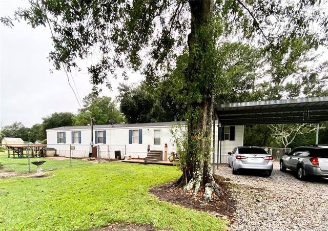 1265 Archie Street, Vidor, TX 77662 (MLS #15981683) :: The SOLD by George Team