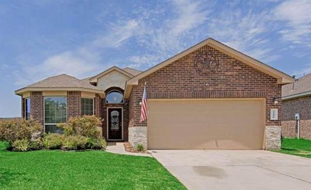 22466 Toronado Ridge Lane, Porter, TX 77365 (MLS #15982431) :: The Property Guys