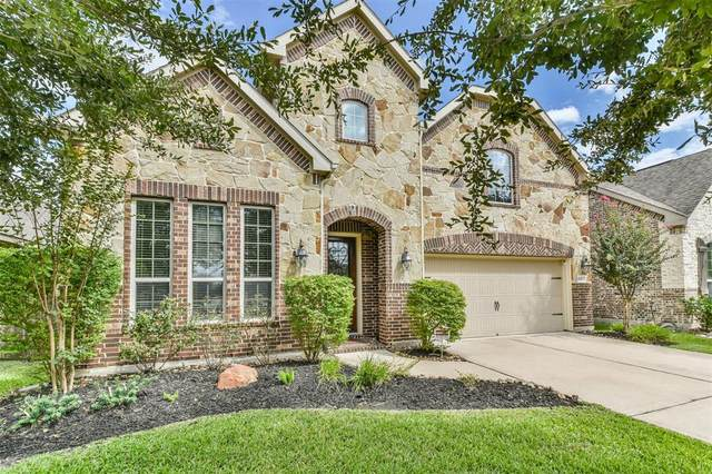 10222 Hartfield Bluff Lane, Cypress, TX 77433 (MLS #15982458) :: Green Residential