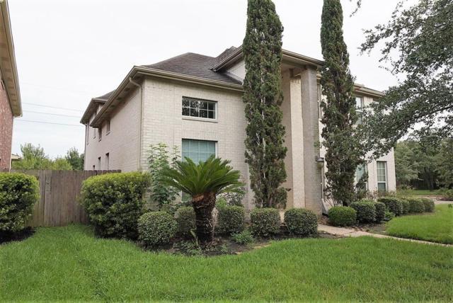 5502 Darschelle Drive, Houston, TX 77069 (MLS #15982825) :: The Heyl Group at Keller Williams