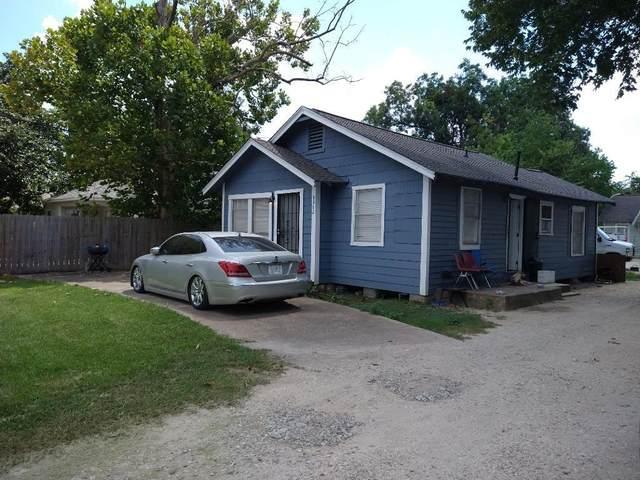 5510 & 5512 Bunte Street, Houston, TX 77026 (MLS #15982918) :: All Cities USA Realty