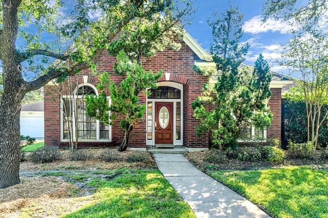 2031 Greenway Village Drive, Katy, TX 77494 (MLS #15984687) :: The Wendy Sherman Team