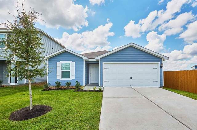 24168 Wilde Drive, Magnolia, TX 77355 (MLS #15985009) :: The Sansone Group