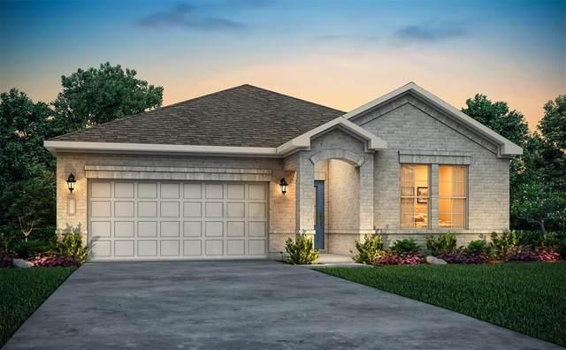 715 Cypress Summit Road, Huffman, TX 77336 (MLS #15986356) :: My BCS Home Real Estate Group