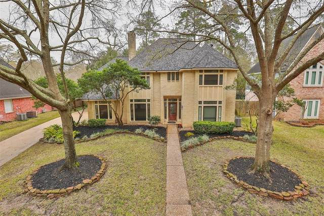 5119 Maple Terrace Drive, Kingwood, TX 77345 (MLS #15987828) :: CORE Realty