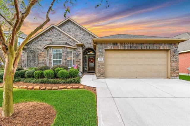 20710 Oakhurst Meadows Drive, Porter, TX 77365 (MLS #15989143) :: Texas Home Shop Realty