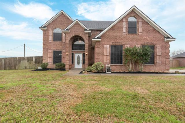 6214 Wildlife Way, Baytown, TX 77523 (MLS #15990008) :: Fairwater Westmont Real Estate