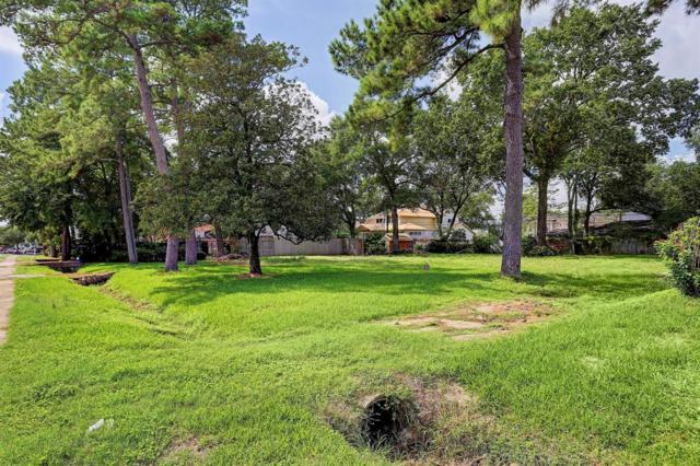 12715 Memorial Drive, Houston, TX 77024 (MLS #15990808) :: The Heyl Group at Keller Williams