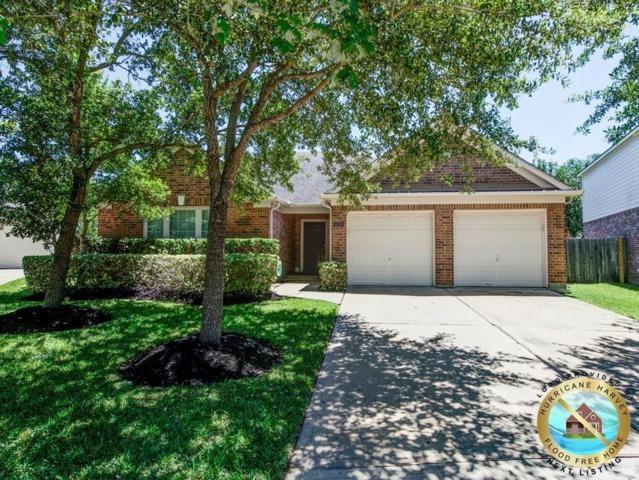 4526 Lake Halbert Lane, Richmond, TX 77406 (MLS #15991210) :: Texas Home Shop Realty