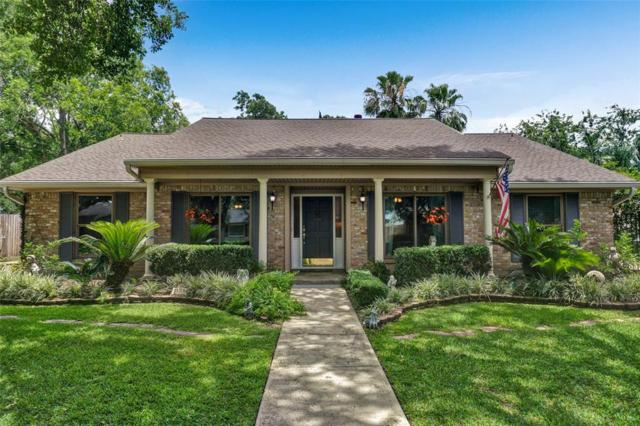 1535 Ashford Hollow Lane Lane, Houston, TX 77077 (MLS #15992116) :: JL Realty Team at Coldwell Banker, United