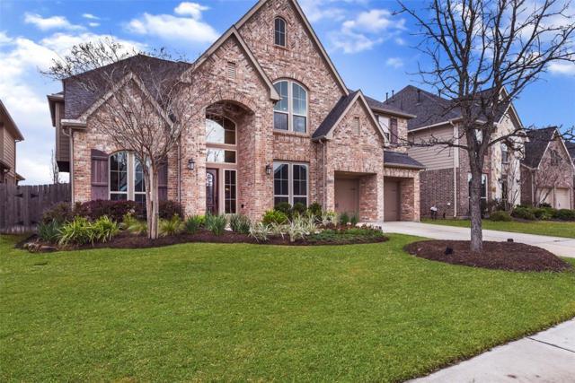 27938 Bradford Ridge Drive, Katy, TX 77494 (MLS #15993775) :: Caskey Realty