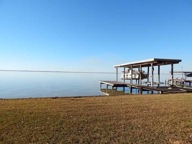 258 Cypress Road, Livingston, TX 77351 (MLS #15994388) :: Texas Home Shop Realty