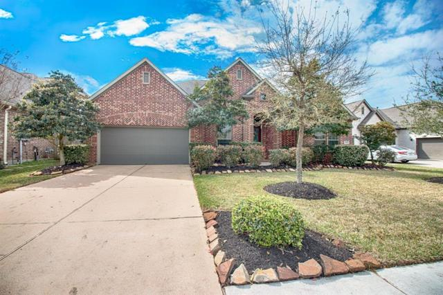 2133 Belcara View, League City, TX 77573 (MLS #15996396) :: REMAX Space Center - The Bly Team