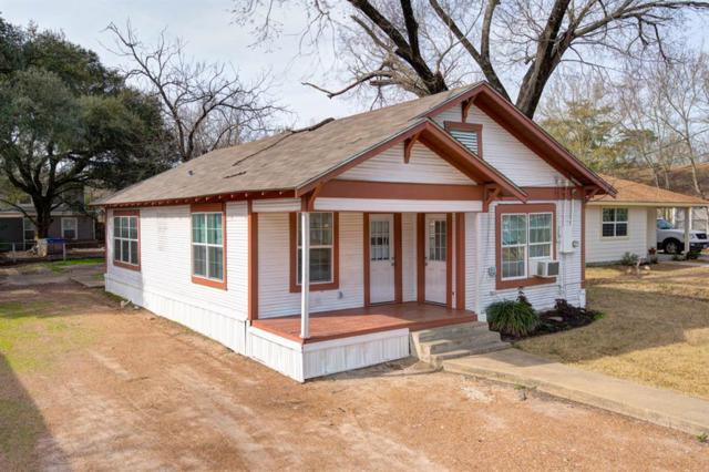 1011 E 25th Street, Bryan, TX 77803 (MLS #16002740) :: Giorgi Real Estate Group