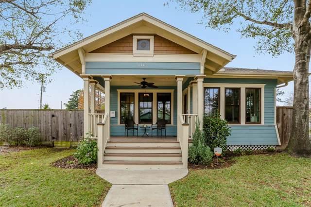1101 Enid Street, Houston, TX 77009 (MLS #16004827) :: Giorgi Real Estate Group