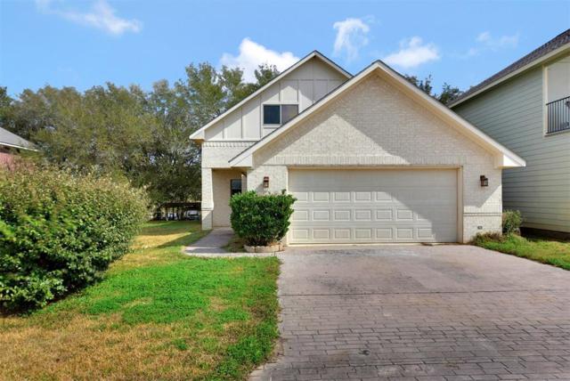 170 Beacon Lane, Livingston, TX 77351 (MLS #16007891) :: Mari Realty
