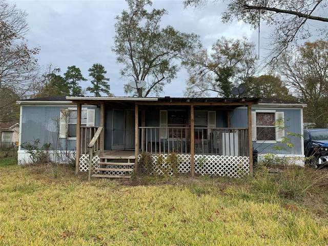 25779 Almarie Drive, New Caney, TX 77357 (MLS #16009631) :: Connect Realty