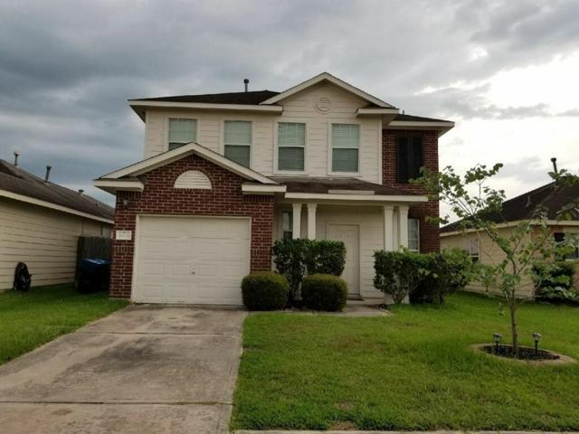 21126 Kenswick Meadows Court, Humble, TX 77338 (MLS #16012664) :: NewHomePrograms.com LLC