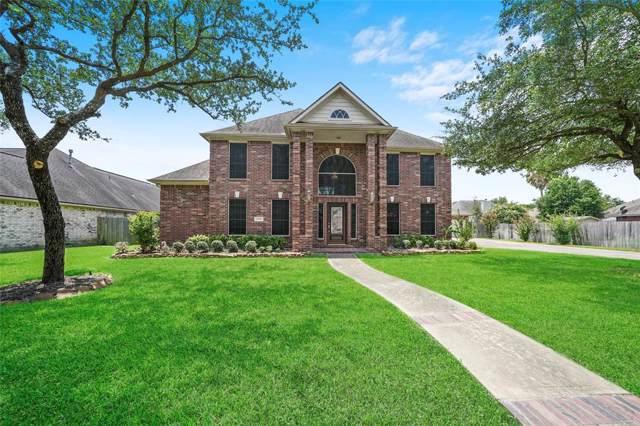 17515 Shadow Lawn Way, Houston, TX 77095 (MLS #16015573) :: The Jill Smith Team