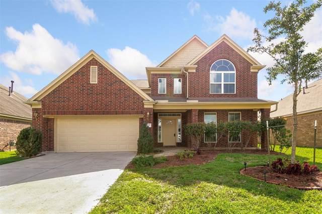 19015 Rion Hill Court, Cypress, TX 77429 (MLS #16016095) :: Ellison Real Estate Team