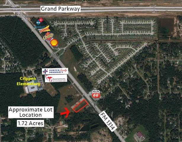 21970 Fm 1314 Road, Porter, TX 77365 (MLS #16018123) :: TEXdot Realtors, Inc.