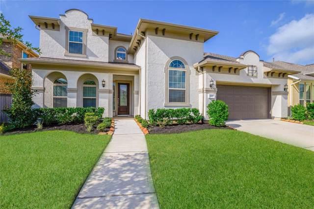 5402 Clouds Creek Lane, Sugar Land, TX 77479 (MLS #16021060) :: Texas Home Shop Realty