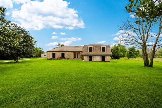 33603 Pecan Hill Drive, Brookshire, TX 77423 (MLS #16028955) :: The Sansone Group