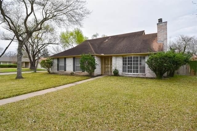 12838 Hunting Briar Drive, Houston, TX 77099 (MLS #16029855) :: The Bly Team