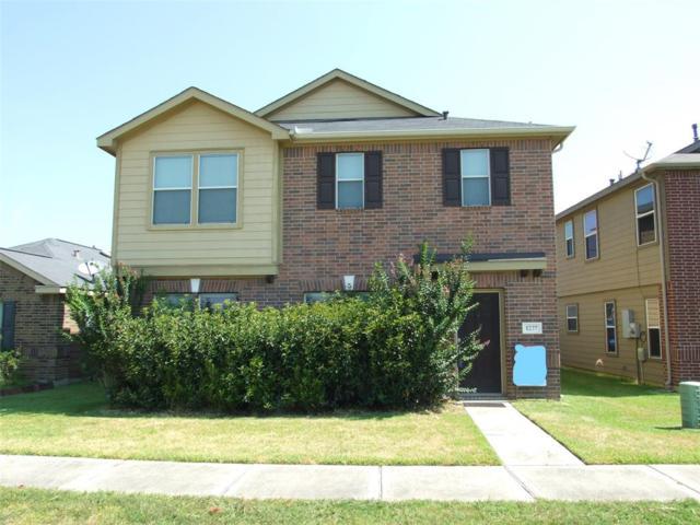 1227 Grassy View Drive, Houston, TX 77073 (MLS #16033358) :: Giorgi Real Estate Group