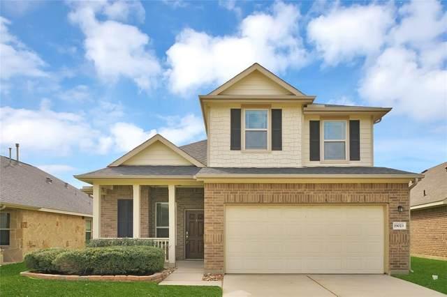 19023 Pinewood Point Lane, Tomball, TX 77377 (MLS #16035898) :: Giorgi Real Estate Group