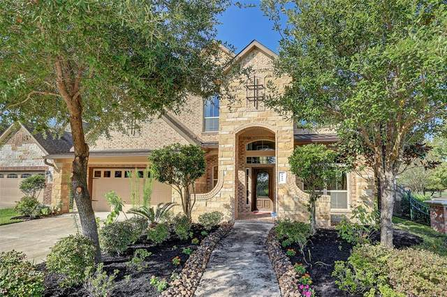 5819 Creek Crossing Court, Missouri City, TX 77459 (MLS #16036102) :: The Heyl Group at Keller Williams