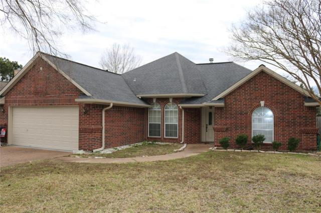 3406 Regal Row, College Station, TX 77845 (MLS #16039630) :: Texas Home Shop Realty