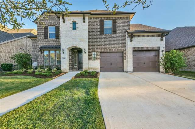 16526 Whiteoak Canyon Drive, Humble, TX 77346 (MLS #16044577) :: The Freund Group