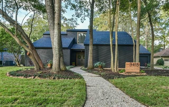 3415 Village Oaks Drive, Kingwood, TX 77339 (MLS #16048732) :: My BCS Home Real Estate Group