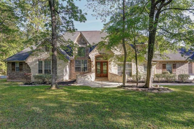 11433 Majestic Drive, Montgomery, TX 77316 (MLS #16053213) :: Fairwater Westmont Real Estate